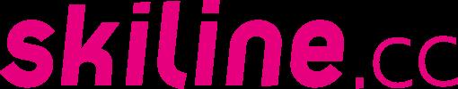 Skiline Logo Text © Skiline